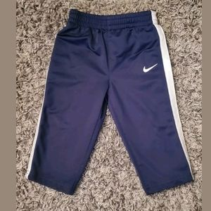 Infant Nike Sweats 12 Months - Navy